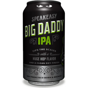 Speakeasy Ales & Lager Big Daddy