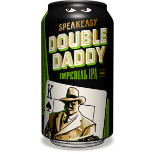 Speakeasy Ales & Lager Double Daddy
