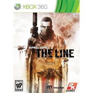 2K Spec Ops: The Line