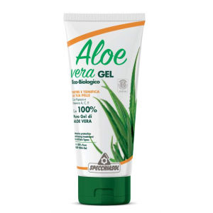 Specchiasol Aloevera Gel Papaya Vitamina A+C+E 200ml