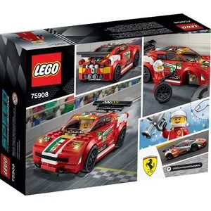 Lego Speed Champions 75908 GT2