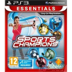Sony Sports Champions Essentials
