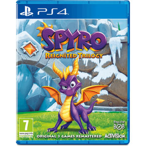 Activision Spyro: Reignited Trilogy