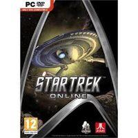 Atari Star Trek Online