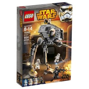 Lego Star Wars 75083 AT-DP Pilot