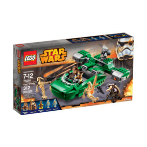 Lego Star Wars 75091 Flash Spedeer