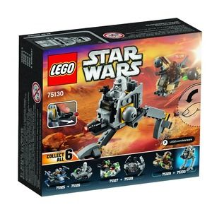 Lego Star Wars 75130 AT-AD