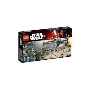 Lego Star Wars 75142 Homing Spider Drold