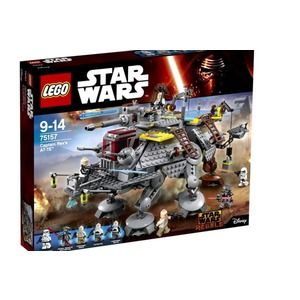 Lego Star Wars 75157 AT-TE del Capitano Rex