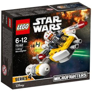 Lego Star Wars 75162 Microfighter Y-Wing