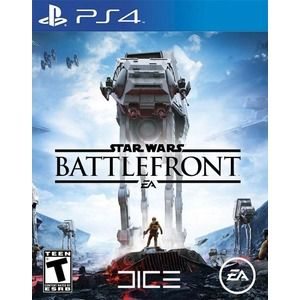 Star wars battlefront ps4 300x300