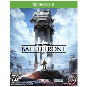 Electronic Arts Star Wars: Battlefront