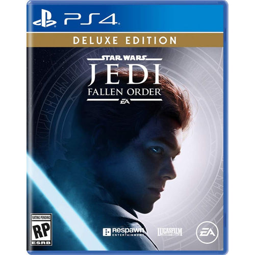 Electronic Arts Star Wars Jedi: Fallen Order - Deluxe Edition