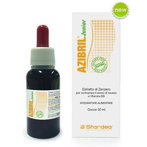 Stardea Azibril Junior 30ml