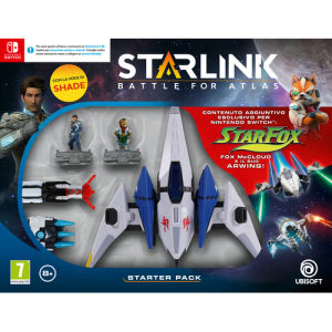 Ubisoft Starlink: Battle for Atlas (Starter Pack)