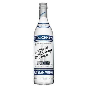 Stolichnaya Vodka 100 Proof