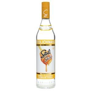 Stolichnaya Vodka Sticki