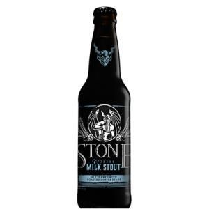 Stone Brewing Coffee Milk Stout