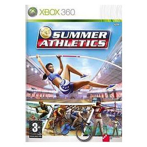 Eidos Summer Athletics 2009