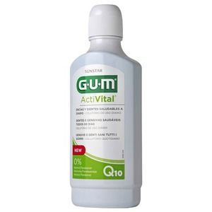 Sunstar Gum Collutorio Activital