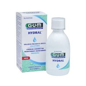 Sunstar Gum Collutorio Hydral