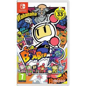 Konami Super Bomberman R