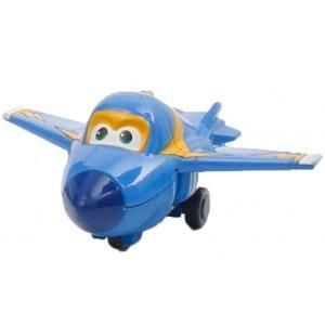 Super Wings DieCast Jerome