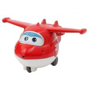 Super Wings DieCast Jett