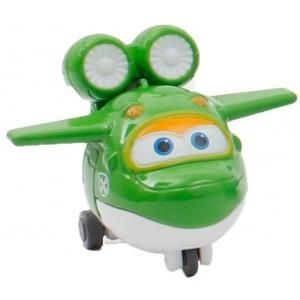 Super Wings DieCast Mira