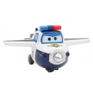 Super Wings DieCast Paul