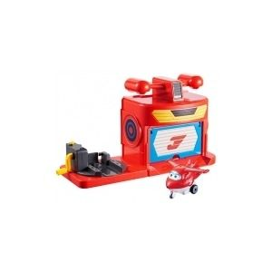 Super Wings Hangar di Jett