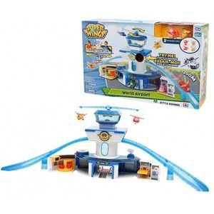 Super Wings Torre di controllo