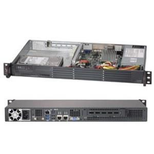 Supermicro SuperServer 5017A-EF