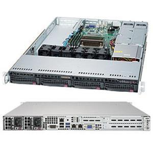 Supermicro SuperServer 5019S-WR