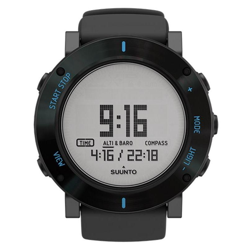 Suunto Core Graphite Crush