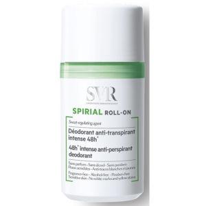 SVR Spirial Deodorante Roll-On