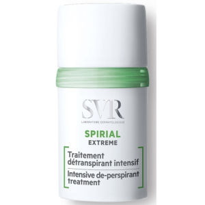 SVR Spirial Extreme Deodorante Roll-On