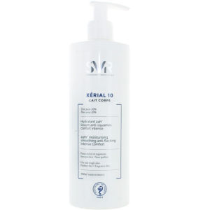 SVR Xerial 10 Latte Corpo 400ml