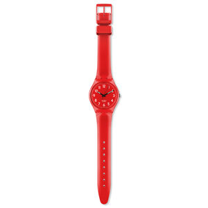 Swatch Cherry-Berry
