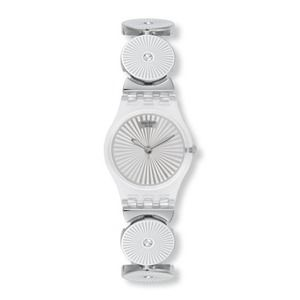Swatch disco lady