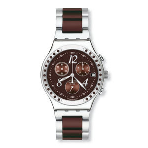 Swatch dreambrown
