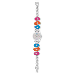 Swatch Pinussina Multicolor