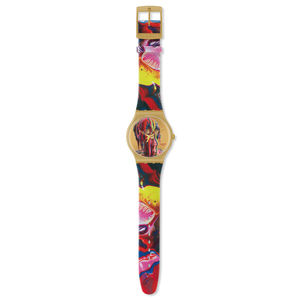Swatch We'reallgonnadie