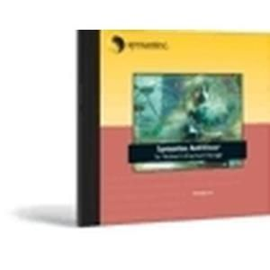 Symantec AntiVirus for Network Attached Storage 4.3