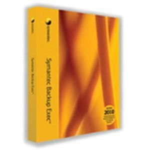 Symantec Backup Exec 2010 Agent for Oracle on Windows and Linux Servers