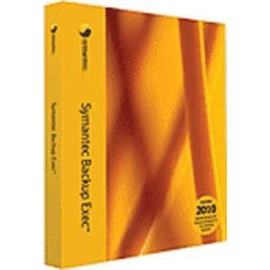 Symantec Backup Exec 2010 Virtual Tape Library Unlimited Drive Option (Upgrade)