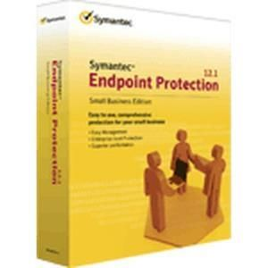 Symantec Endpoint Protection 12.1