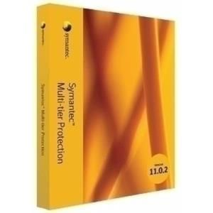 Symantec Multi-Tier Protection 11.0.2