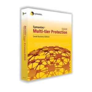 Symantec Multi-Tier Protection Small Business Edition 11 (Upgrade)