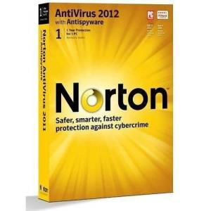 Norton AntiVirus 2012 (3 PC)